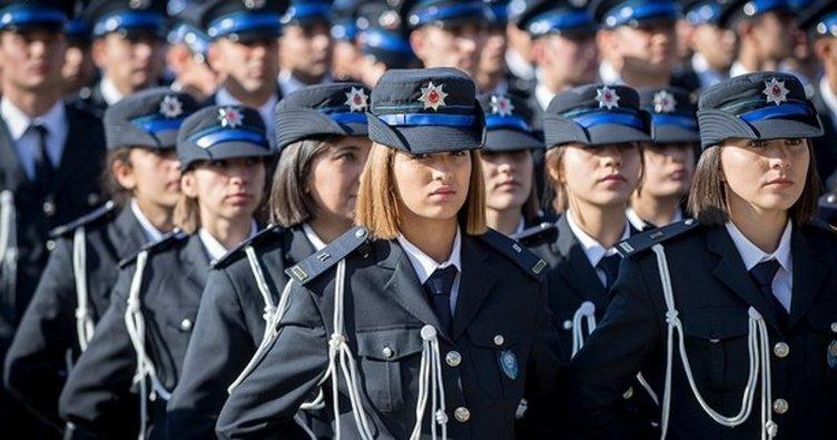 Nasıl Polis Olunur?